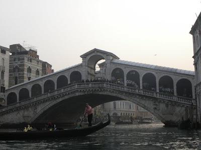 Venezia in due giorni - Ponte di Rialto