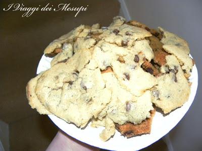 Cucinare biscotti - Cookies
