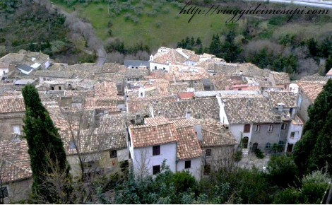 Castello Chiola - Vista