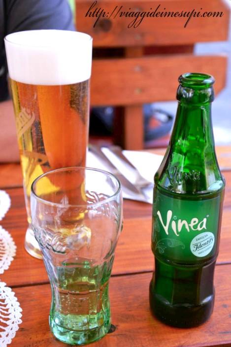 Cosa mangiare a Bratislava - bevande