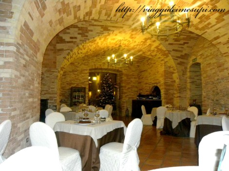 Castello Chiola - Ristorante