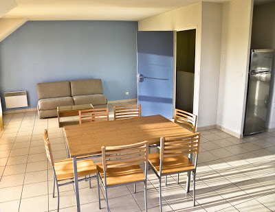 City Residence Bry sur Marne - secondo piano