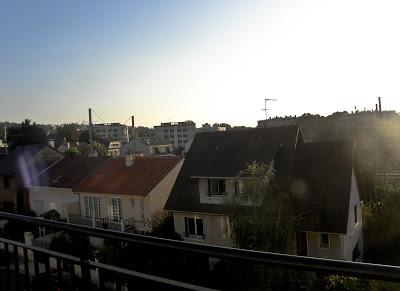 City Residence Bry sur Marne - vista