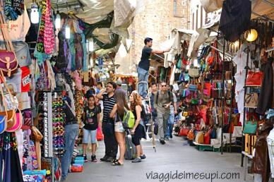 firenze in un giorno, mercato San Lorenzo