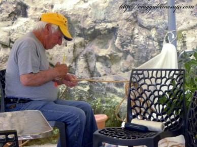 Isole Tremiti, pescatori