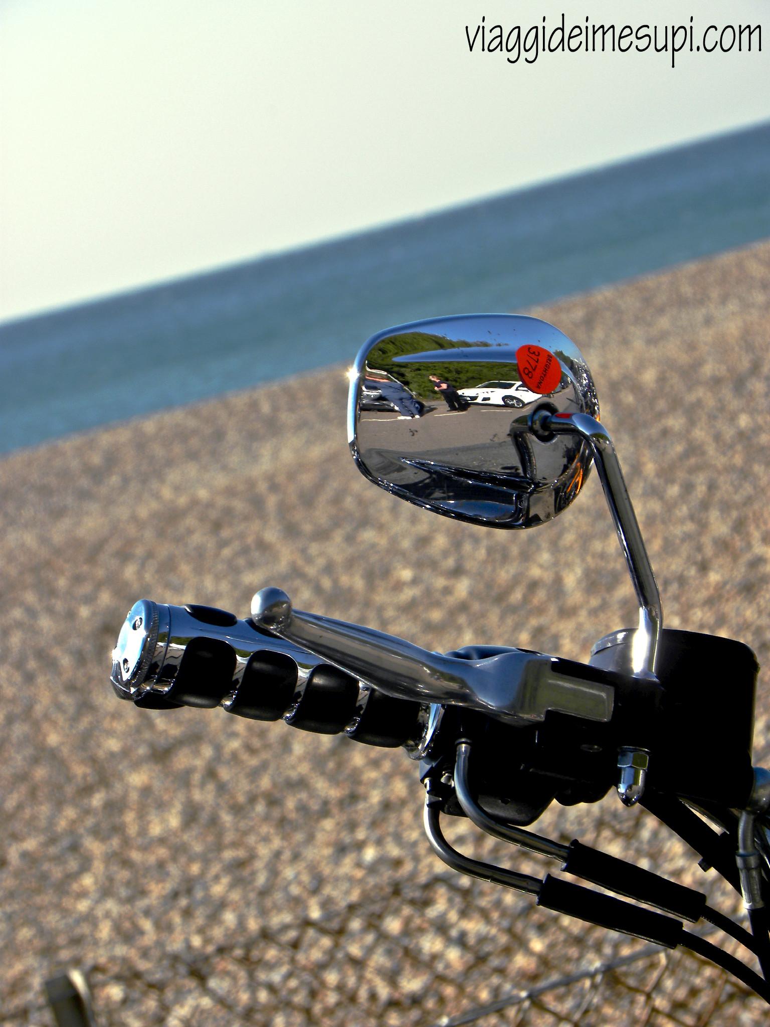 Brightona Harley