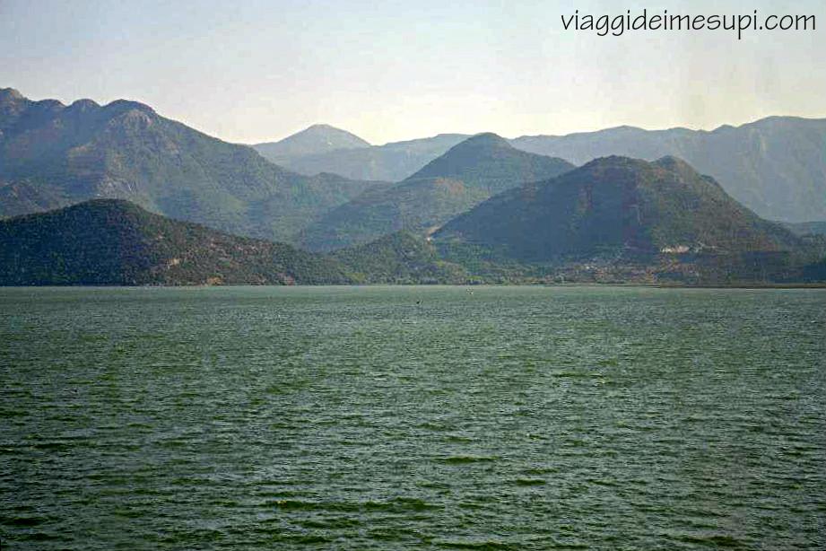 Lago di Scutari, Montenegro
