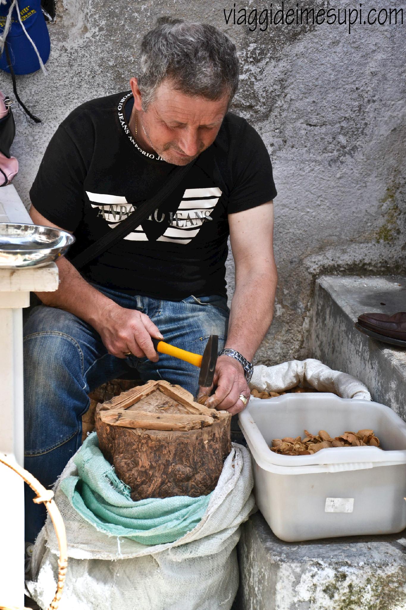 specialità del Gargano, street food