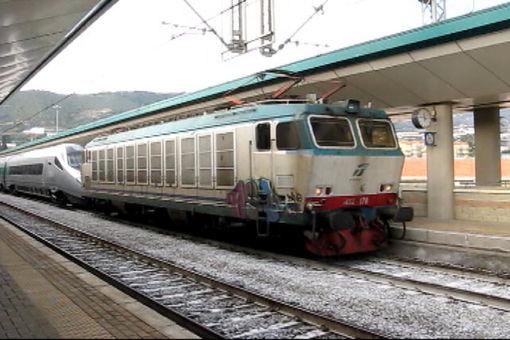 Trenitalia , trenosciopero