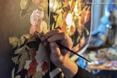 Artigianato&Palazzo, dipinti