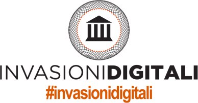 logo Invasioni Digitali